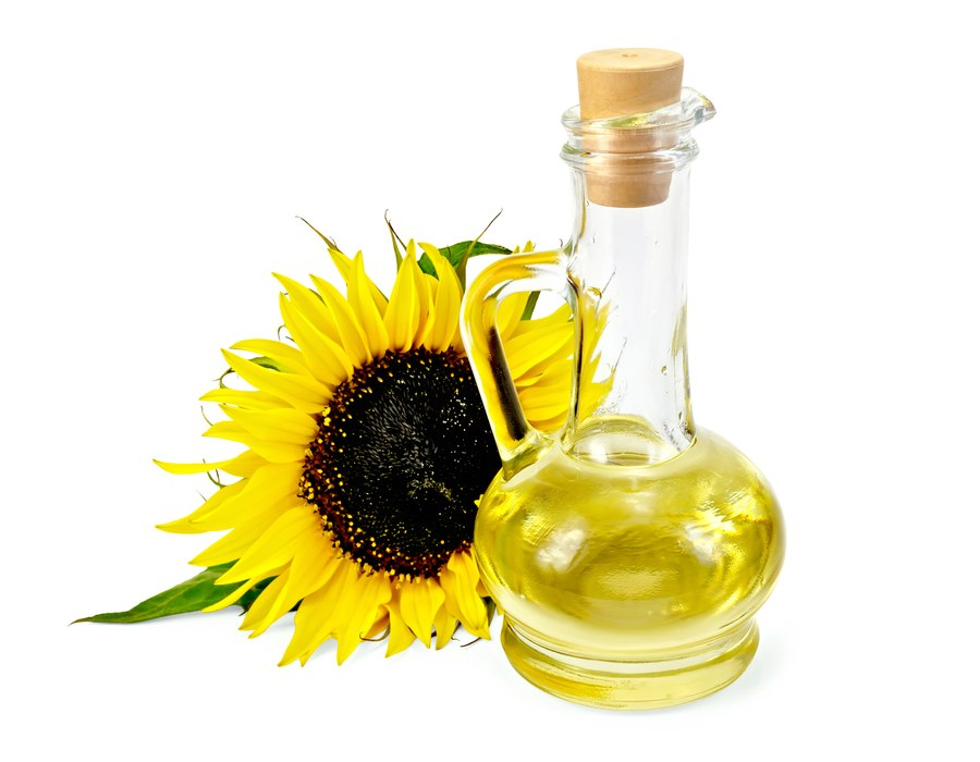 utylizacja oleju - tłuszcze roślinne