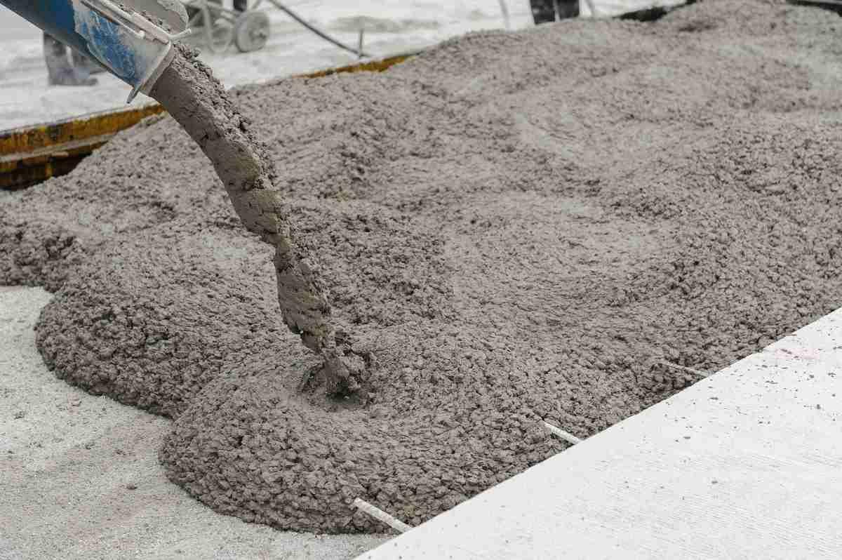 beton - recykling - utylizacja