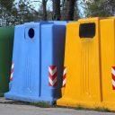 Charakterystyka pojemników na odpady