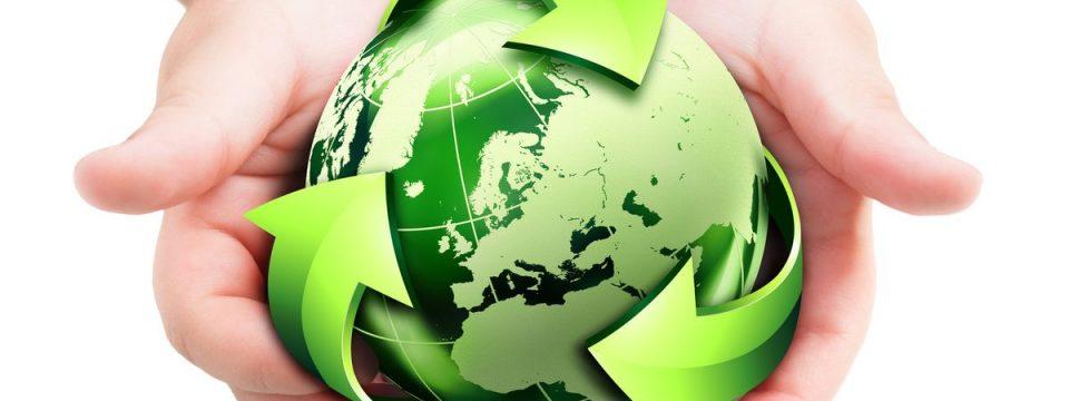 Zasady recyklingu oraz odzyskiwania opakowań i surowców wtórnych
