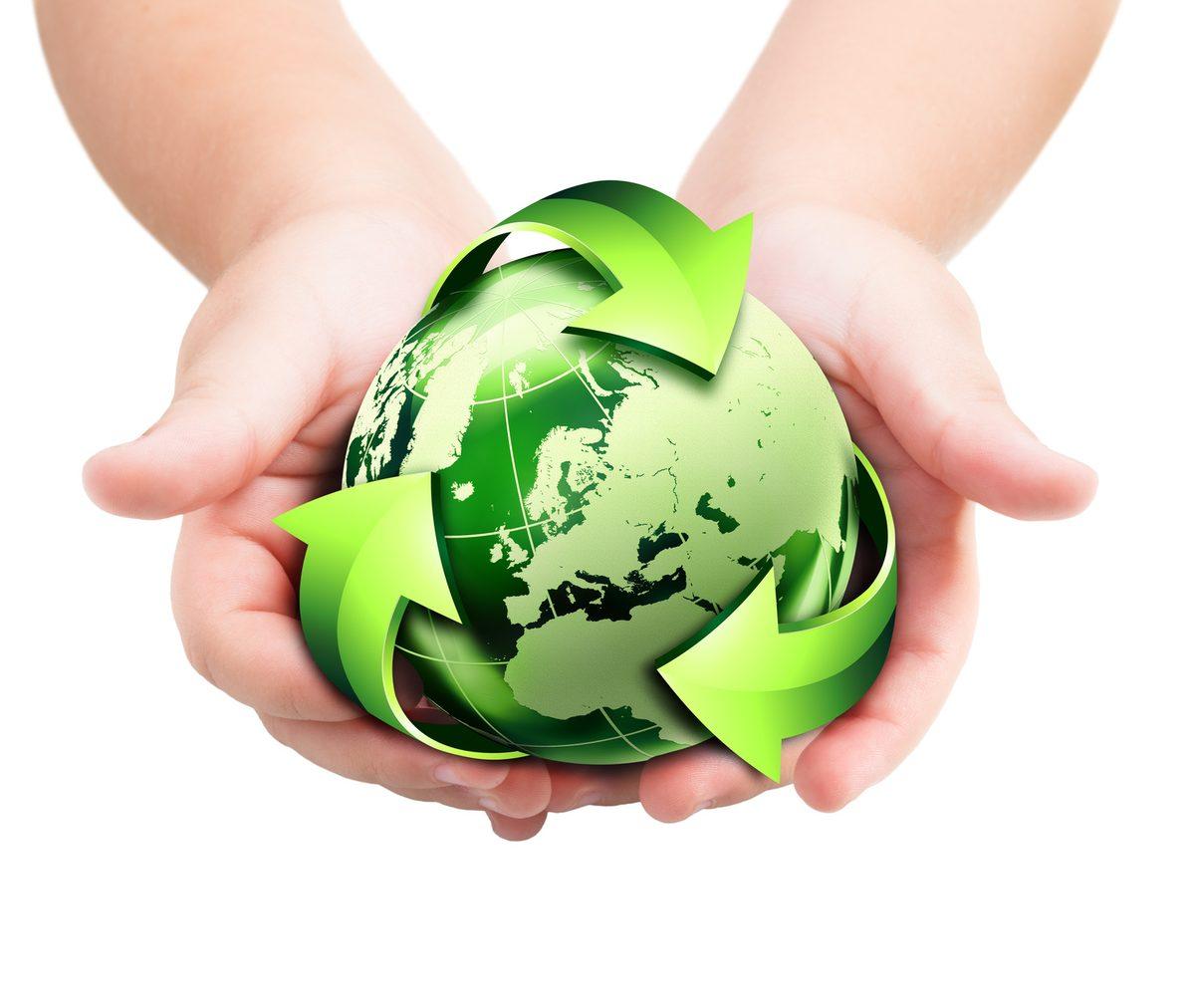 recykling - odzysk surowców wtórnych