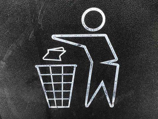 recykling - od czego zacząć?