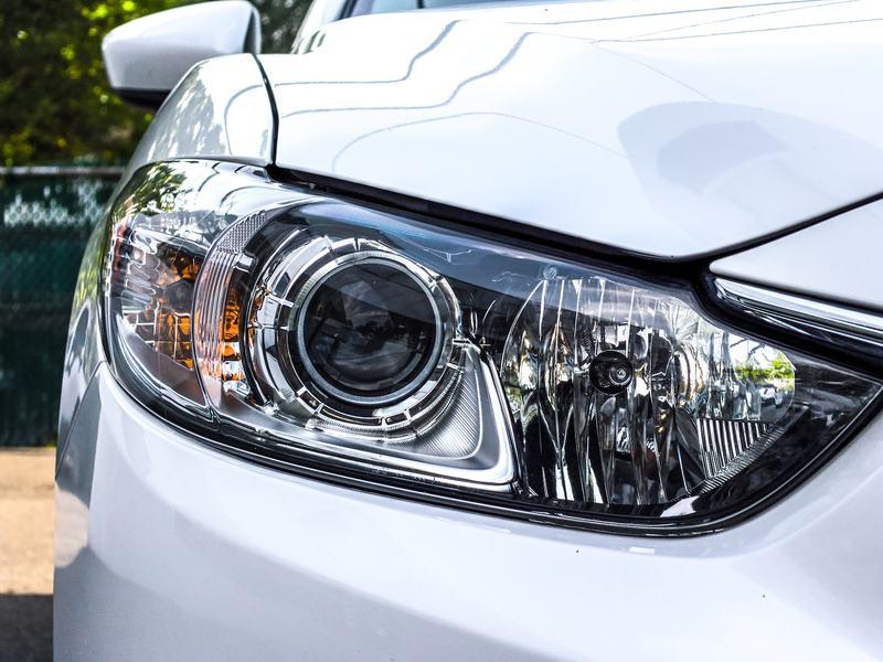 reflektory samochodowe